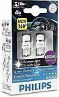 Philips Xtreme Ultinon LED Car Lamp (127996000KX2)
