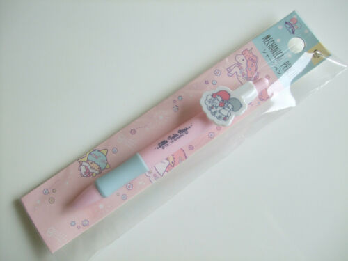 Sanrio Little Twin Stars Kawaii Mechanical Pencil// 0.5mm New!