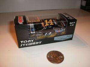 NEW-2014-Tony-Stewart-14-1-64-CODE-3-ASSOCIATES-Diecast-Car-NASCAR