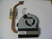 Asus X44L-BBK2 Series INTEL CPU Cooling Fan + HeatSink 13N0-LNA0A01 (G4-03)