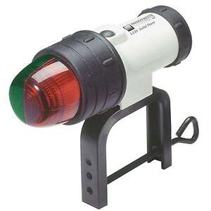 Innovative Lighting 560-1111-7 Portable LED Bow Light C Clamp Mount