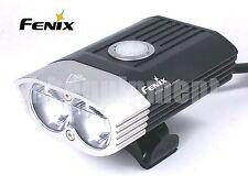 Fenix BT30R Cree XM-L2 T6 NW Neutral White MTB Bike Headlight - Rechargeable