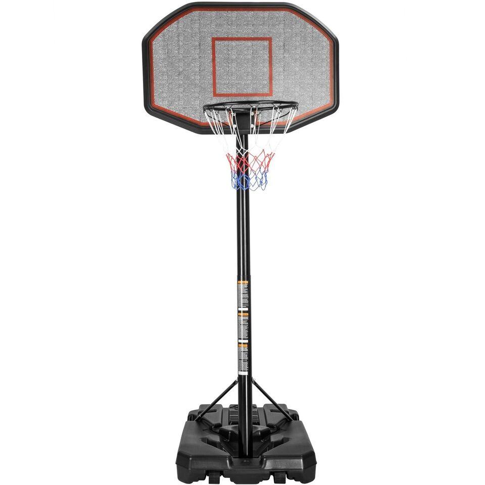 Basketballkurv