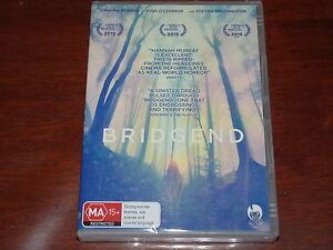 Bridgend-DVD-R4-Welsh-Arthouse-Hannah-Murray-of-Game-Of-Thrones
