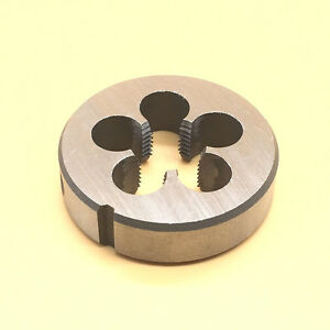 Trapezoidal-Metric-Left-hand-Die-TR25-x-4mm-Pitch