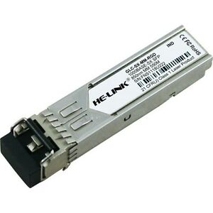 GLC-SX-MM-RGD-1000BASE-SX-SFP-MMF-850nm-550m-LC-PC-Compatible-with-Cisco