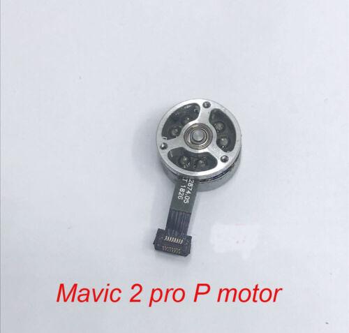 Genuine DJI Mavic 2 Pro Part Gimbal Camera Motor R P Y Motors RC Drone