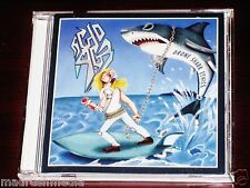 Acid Age: Drone Shark Ethics - Limited Edition CD 2014 Witches Brew BREW044 NEW
