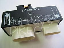 Radiator Fan ECU Control Unit OEM Quality VW Bora Fox Polo & Mk4 Golf 1J0919506K