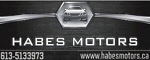 Habes Motors