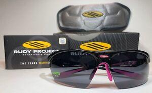 Rudy-Project-Stratofly-SP236642D0000-Sunglasses-Gloss-Black-Fuchsia-Smoke-Lens