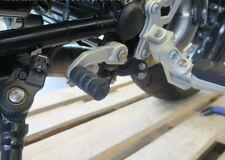 BMW  RnineT R9T Adjustable Footpeg Lowering Kit - fine tune your position