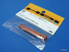(HPI 88926) PRO-D Alum Pivot Block 1° Orange Made in Japan
