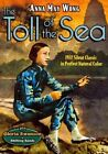Toll of The Sea/shifting Sand 0089218662095 With Gloria Swanson DVD Region 1