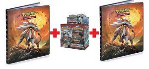POKEMON-TCG-booster-box-Sun-amp-Moon-Crimson-Invasion-360-cards-2-portfolio