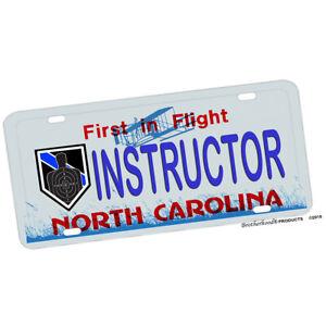 North Carolina Thin Blue Line Firearms Instructor Design ...