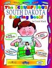 The Sensational South Dakota Coloring Book! by Carole Marsh (Paperback / softback, 2001)