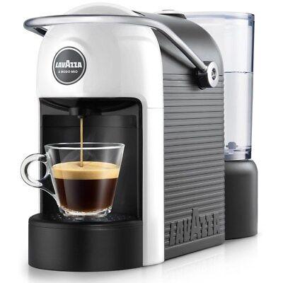 Lavazza A Modo Mio jolie Café Espresso Pod Machine-Blanc 18000007