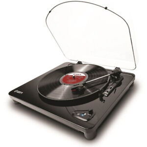 Ion-Audio-Air-LP-3-Speed-Belt-Drive-Bluetooth-Turntable
