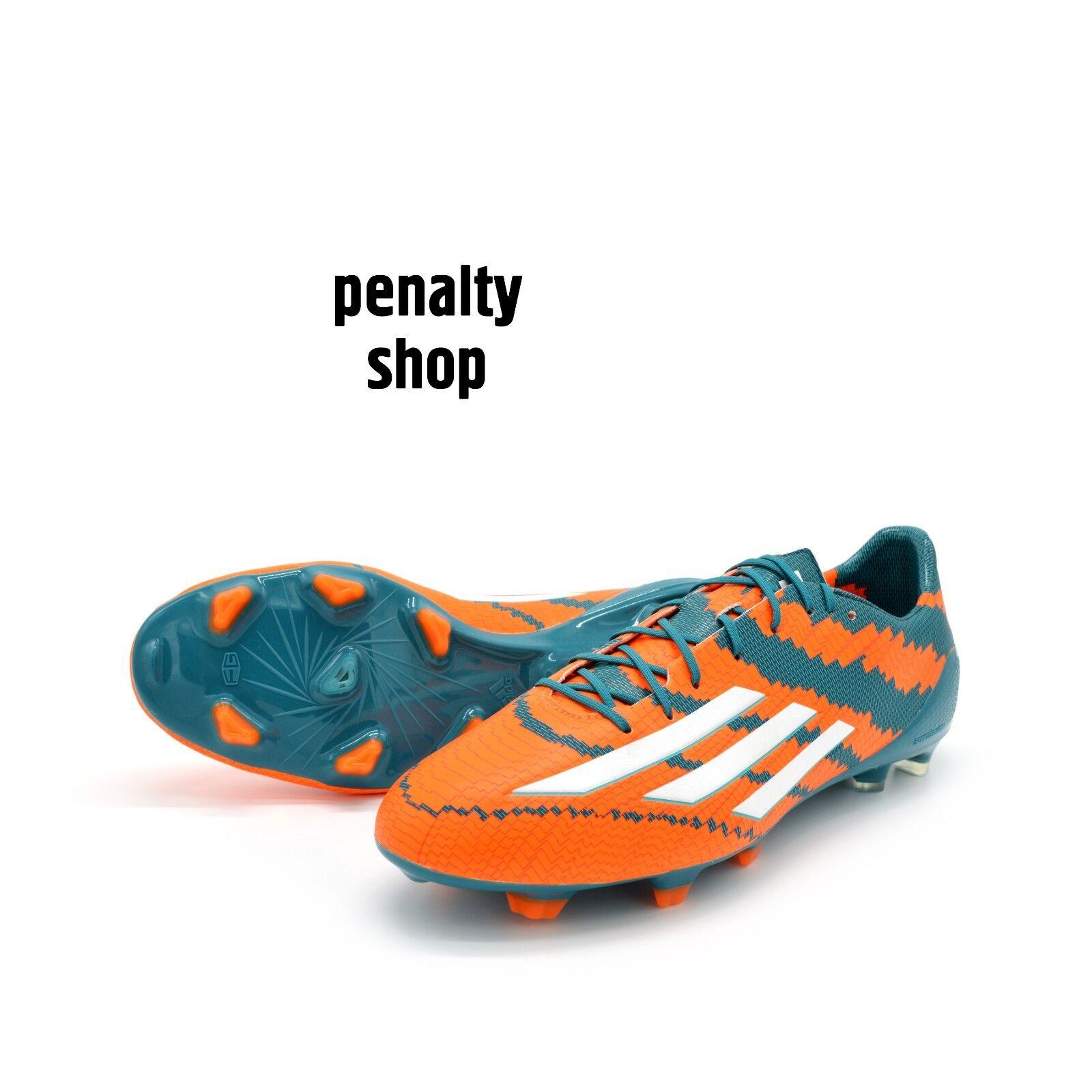 Adidas adizero F50 Messi 10.1 FG B44261 RARE Limited Edition