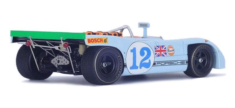 SPARK 43TF70 PORSCHE 908 3 vainqueur Targa Targa Targa Florio 1970-Siffert rougeman échelle 1 43 2c6d38