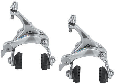 Shimano 105 BR R7000 Dual Pivot Brake Caliper Road Brakes Front and Rear Bicycle