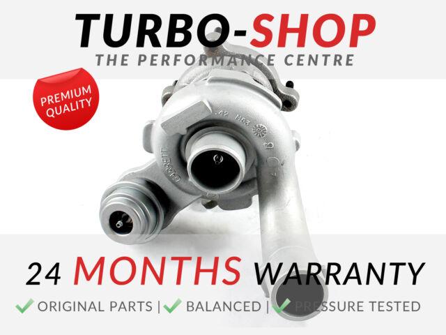 Turbolader Lader Mitsubishi Renault Volvo 1,9dCi 1,9TDI 703245-2 7701472228