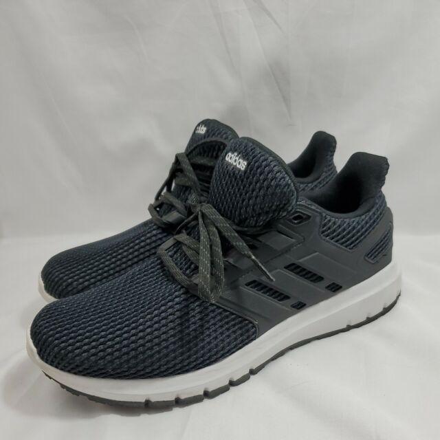 Size 10.5 - adidas Ultimashow Black