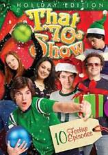 That 70s Show: Holiday Edition (DVD, 2011)