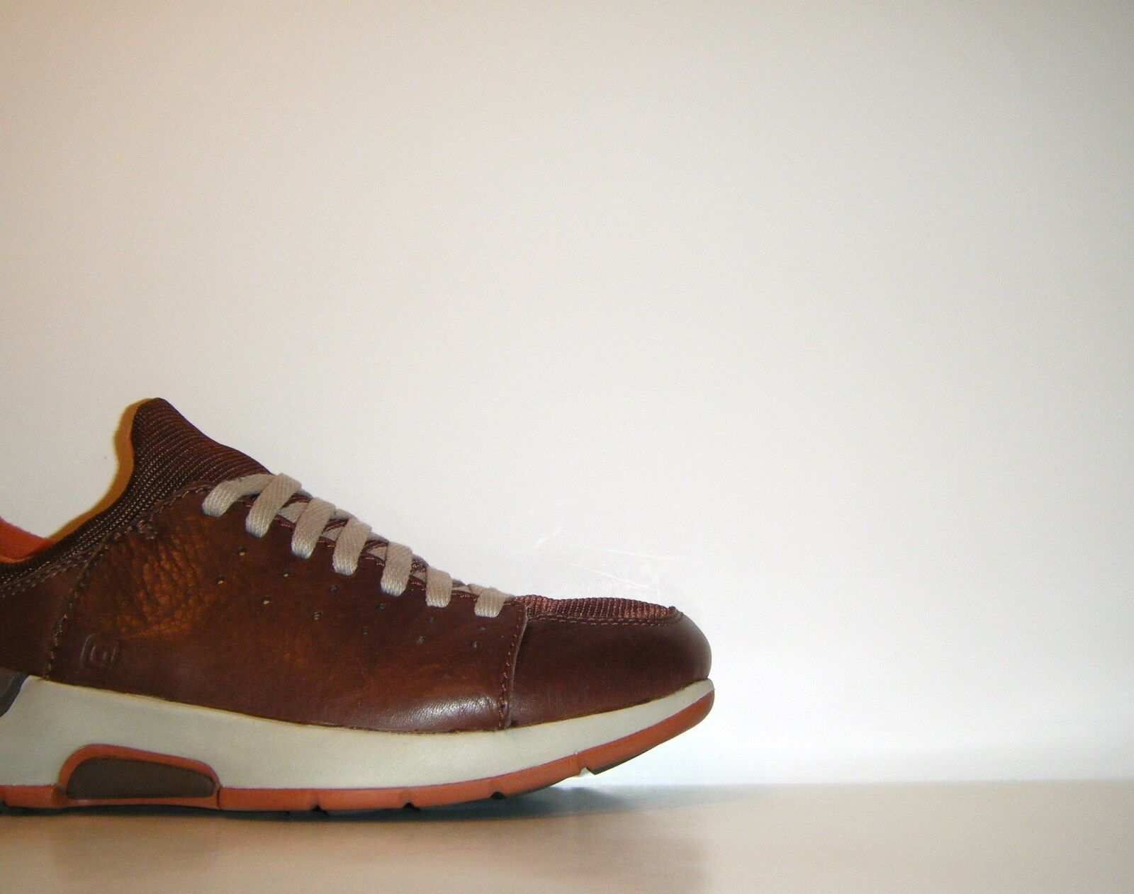 Vtg 2003 Nike Air Presto Path Promo Sample Small 9-10 Look See Cole Haan Trainer
