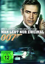 James Bond 007: MAN LEBT NUR ZWEIMAL (Sean Connery) NEU+OVP