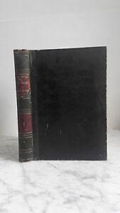 A-Lamartine-Histoire-Las-Girondins-1866-Edicion-Armand-El-Caballero