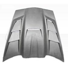 Zr Edition 2 Hood Body Kit C6 For Chevrolet Corvette Duraflex 05-12 ed2_10614