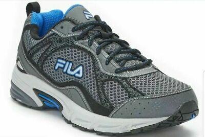 Brand New FILA Windshift 15 Men's