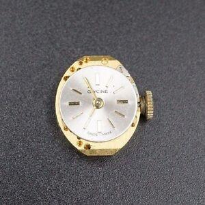 31944a2bcf1c Image is loading Glycine-Seventeen-17-Jewels-Mechanical-Movement-Model-20A-