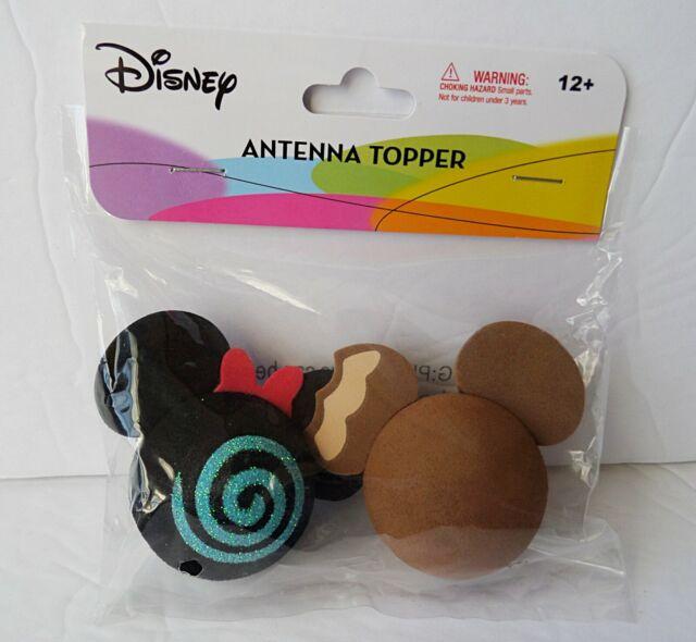 Disney Minnie Lollipop and Mickey Ice Cream Antenna Topper ...
