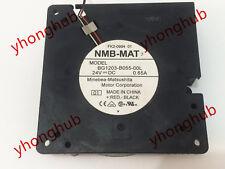 120 X 32Mm 24V Bg1203-B054-000-00 Dc Blower