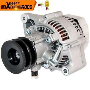 Alternator-For-Toyota-Hilux-LN106R-LN107R-LN111R-LN147-LN167-LN172-12V-80A