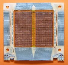 Large UNIVAC Magnetic Ferrite Core Memory Plane.  50 years old!