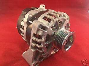 NEW ALTERNATOR VOLVO PENTA MARINE 3862613 3862665 3884950 2655300