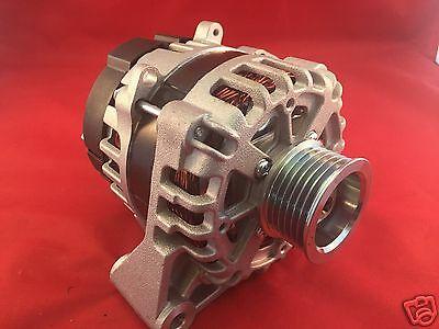 NEW ALTERNATOR MERCRUISER INBOARD ENGINE MODEL 4.3LHX 4.3LX 5.0L 5.7L 5.7LX