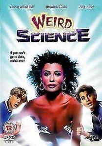 Weird-Ciencia-DVD-Nuevo-DVD-8206531