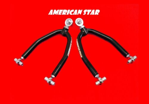 American Star Suzuki LT-R450 Camber//Caster Adjustable Top A-Arms