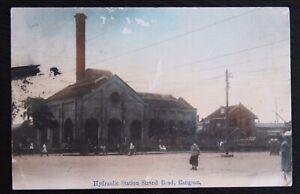 Vintage-Postcard-Posted-Marseilles-to-Western-Australia-1915-Stamp-of-Interest