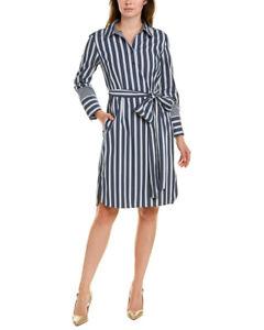 Lafayette-148-New-York-Fabiola-Shirtdress-Women-039-s