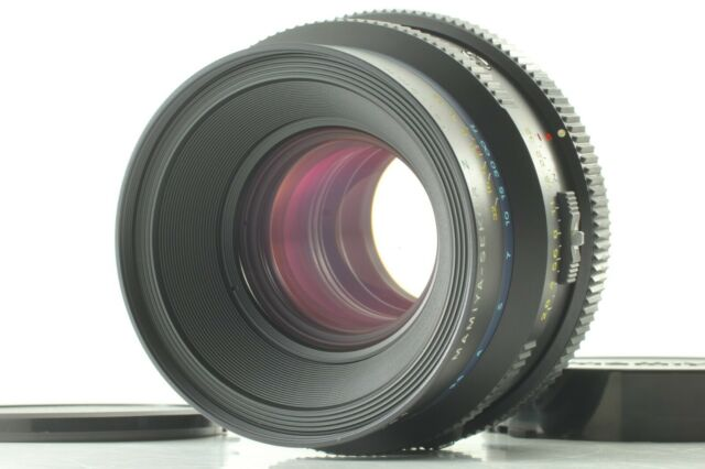 【MINT】  Mamiya Sekor Z 110mm F2.8 W Lens For RZ67 Pro II From JAPAN #1567