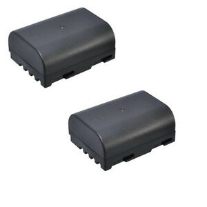 TWO-2X-DMW-BLF19-DMW-BLF19E-DMW-BLF19PP-Batteries-for-Panasonic-DMC-GH3-DMC-GH3K
