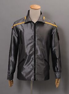 Star Trek Enterprise Away Team Jacket cosplay costumes men Coat Custom Made