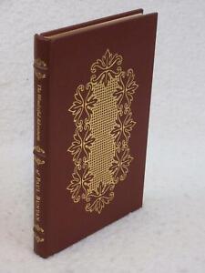 THE-WONDERFUL-ADVENTURES-OF-PAUL-BUNYAN-Masterpieces-of-American-Easton-Press