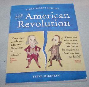 Storyteller-039-s-History-The-American-Revolution